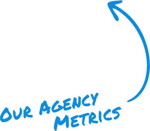 Our Agency Metrics