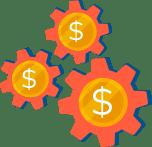 Profit-driven approach