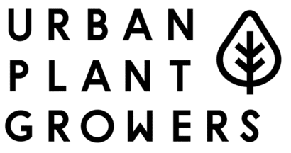 Urban planet growers logo