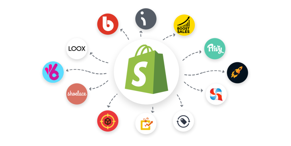 check all installed shopify apps